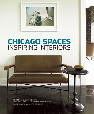 Chicago Spaces By Parr, Jan (EDT)/ Berkus, Nate (FRW)